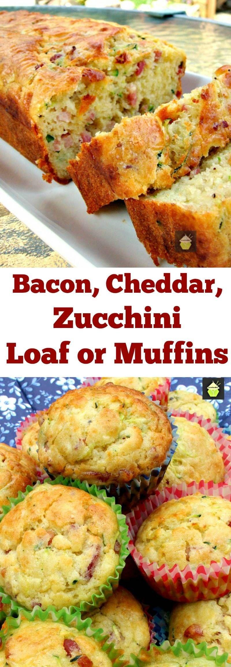 bread zucchini cheddar cheese amp chive buttermilk quick bread a ...