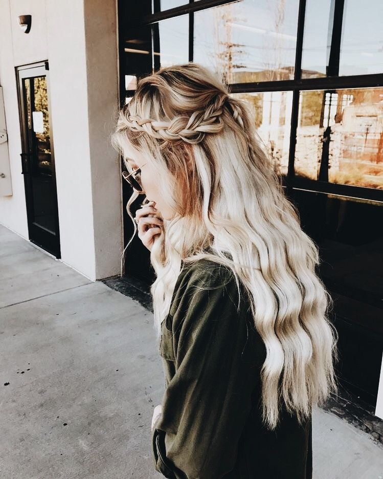 Hair Trends, Latest 2019 Hairstyle Trends