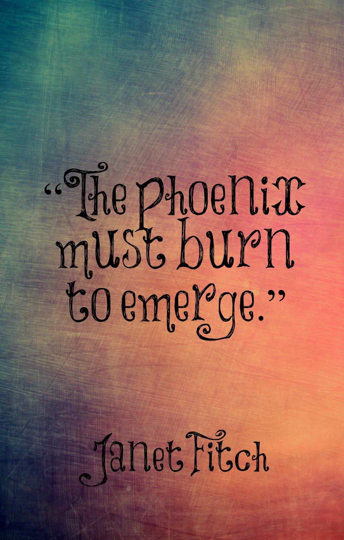 Phoenix Bird, The Ashes And Phoenix On Pinterest