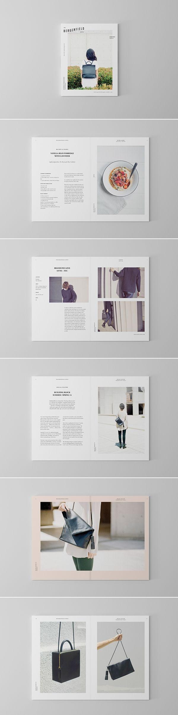 70 Ideas De Design Layouts Disenos De Unas Diseño Grafico Diseño Editorial