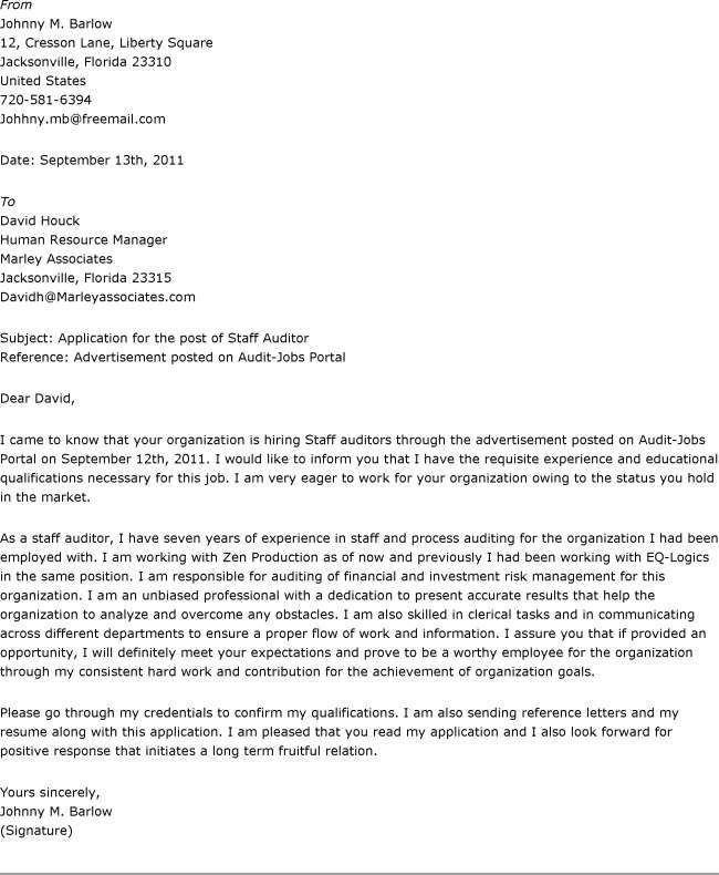 Sox Auditor Sample Resume] Senior Internal Controls Analyst ...