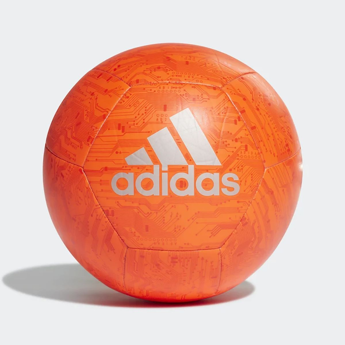 Adidas Scores With a Soccer Ball for the Digital Age – Design Milk