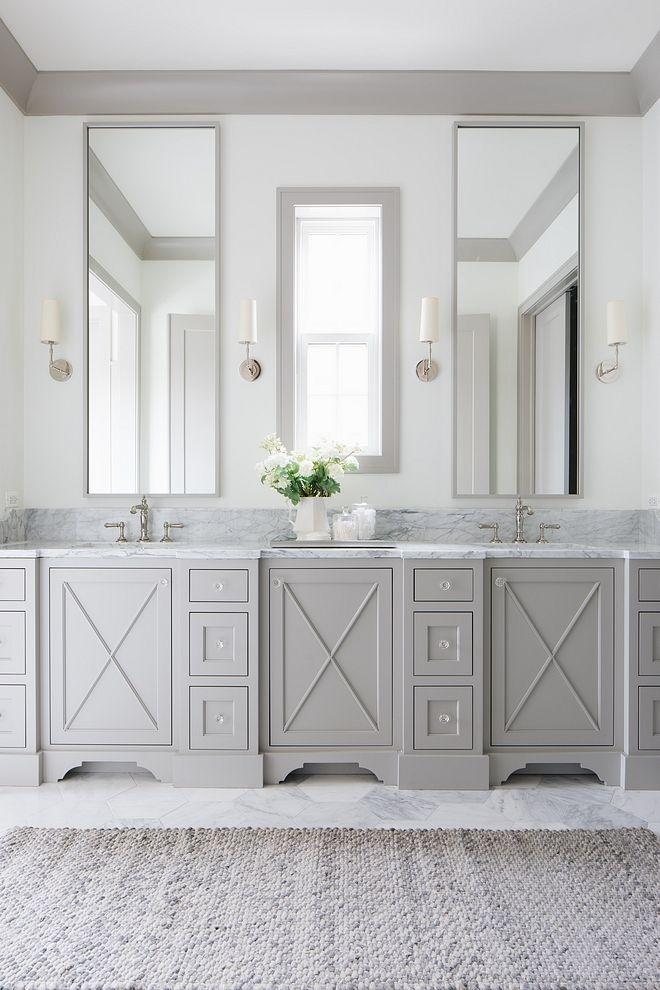 Interior Design Ideas: Grey Shingle Home - Home Bunch Interior Design Ideas