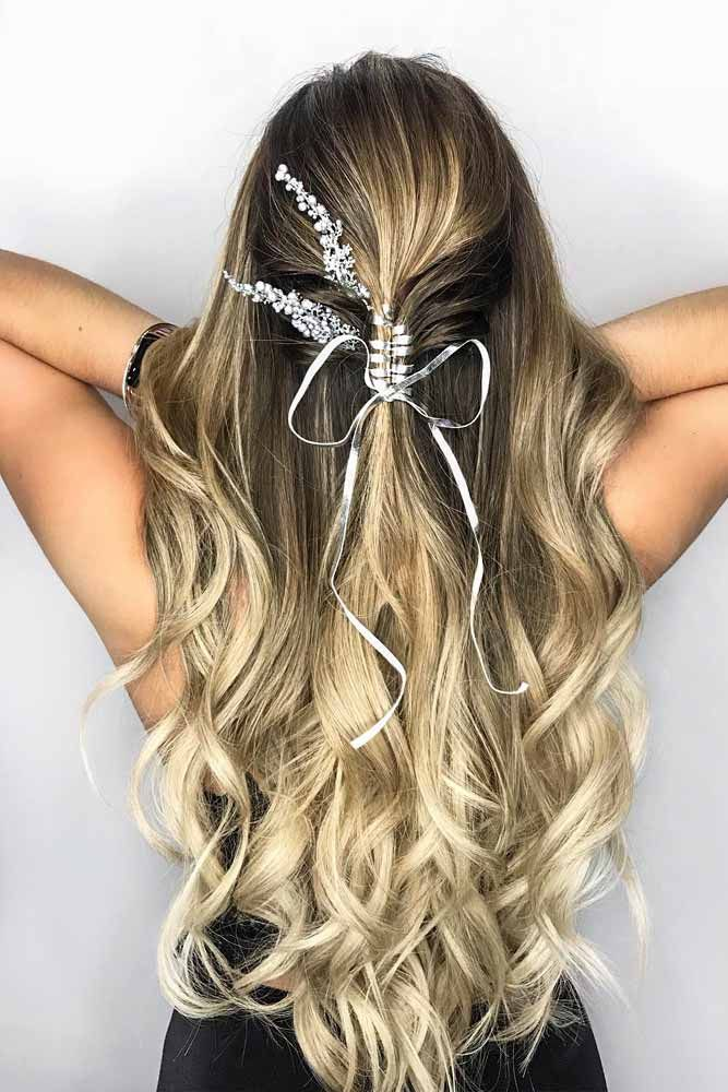 """Easy Long Hairstyle With Accessory For Valentines Day <a class=""""pintag"""" href=""""/explore/hairaccessory/"""" title=""""#hairaccessory explore Pinterest"""">#hairaccessory</a> <a class=""""pintag"""" href=""""/explore/wavyhair/"""" title=""""#wavyhair explore Pinterest"""">#wavyhair</a> ★ Easy long hairstyles are perfect for such a romantic holiday as Valentine's Day. Save much time with our suggestions. You will look lovely! ★ See more: <a href=""""https://glaminati.com/easy-long-hairstyles-valentines-day/"""" rel=""""nofollow"""" target=""""_blank"""">glaminati.com/…</a> <a class=""""pintag"""" href=""""/explore/valentinesdayhair/"""" title=""""#valentinesdayhair explore Pinterest"""">#valentinesdayhair</a> <a class=""""pintag"""" href=""""/explore/longhair/"""" title=""""#longhair explore Pinterest"""">#longhair</a> <a class=""""pintag"""" href=""""/explore/longhairstyles/"""" title=""""#longhairstyles explore Pinterest"""">#longhairstyles</a> <a class=""""pintag"""" href=""""/explore/glaminati/"""" title=""""#glaminati explore Pinterest"""">#glaminati</a> <a class=""""pintag"""" href=""""/explore/lifestyle/"""" title=""""#lifestyle explore Pinterest"""">#lifestyle</a><p><a href=""""http://www.homeinteriordesign.org/2018/02/short-guide-to-interior-decoration.html"""">Short guide to interior decoration</a></p>"""