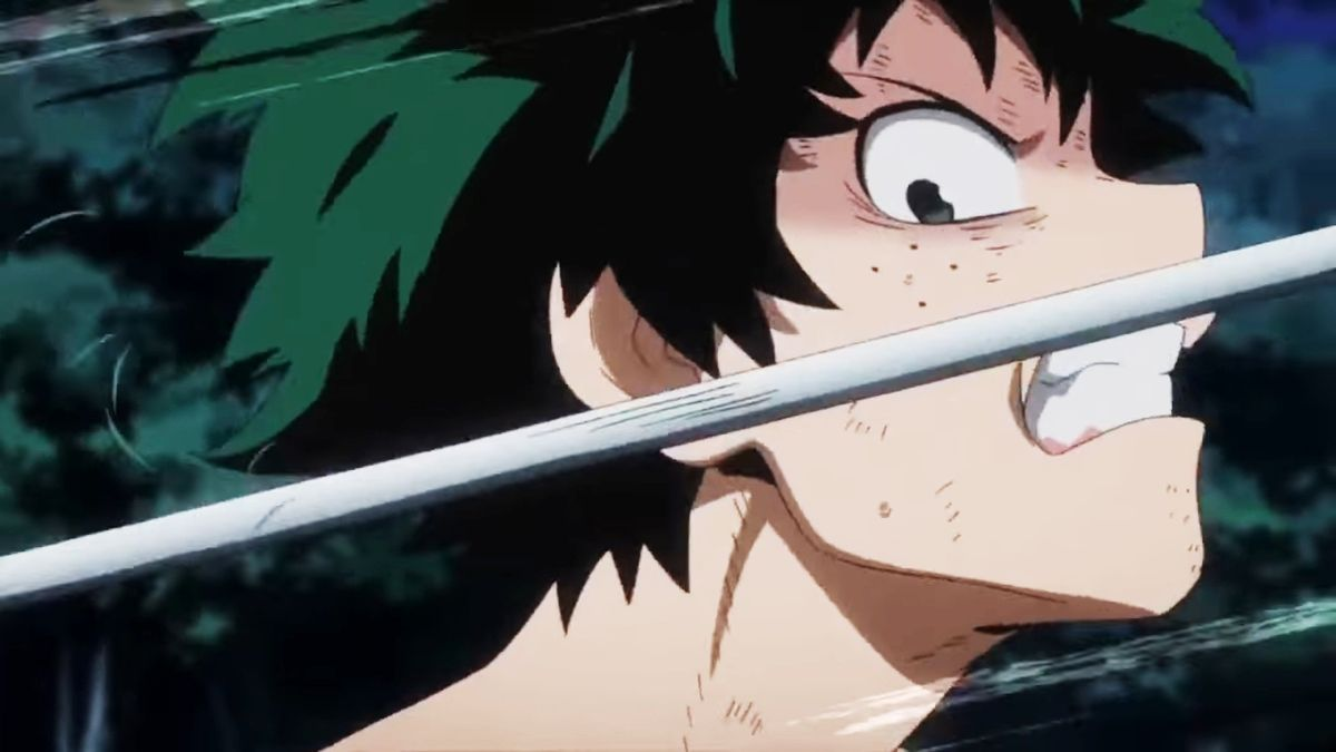 watch My Hero Academia season 3 episode 7