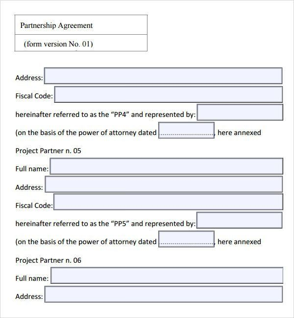 Service Agreement Template Free 14 Service Agreement Templates - business service agreement