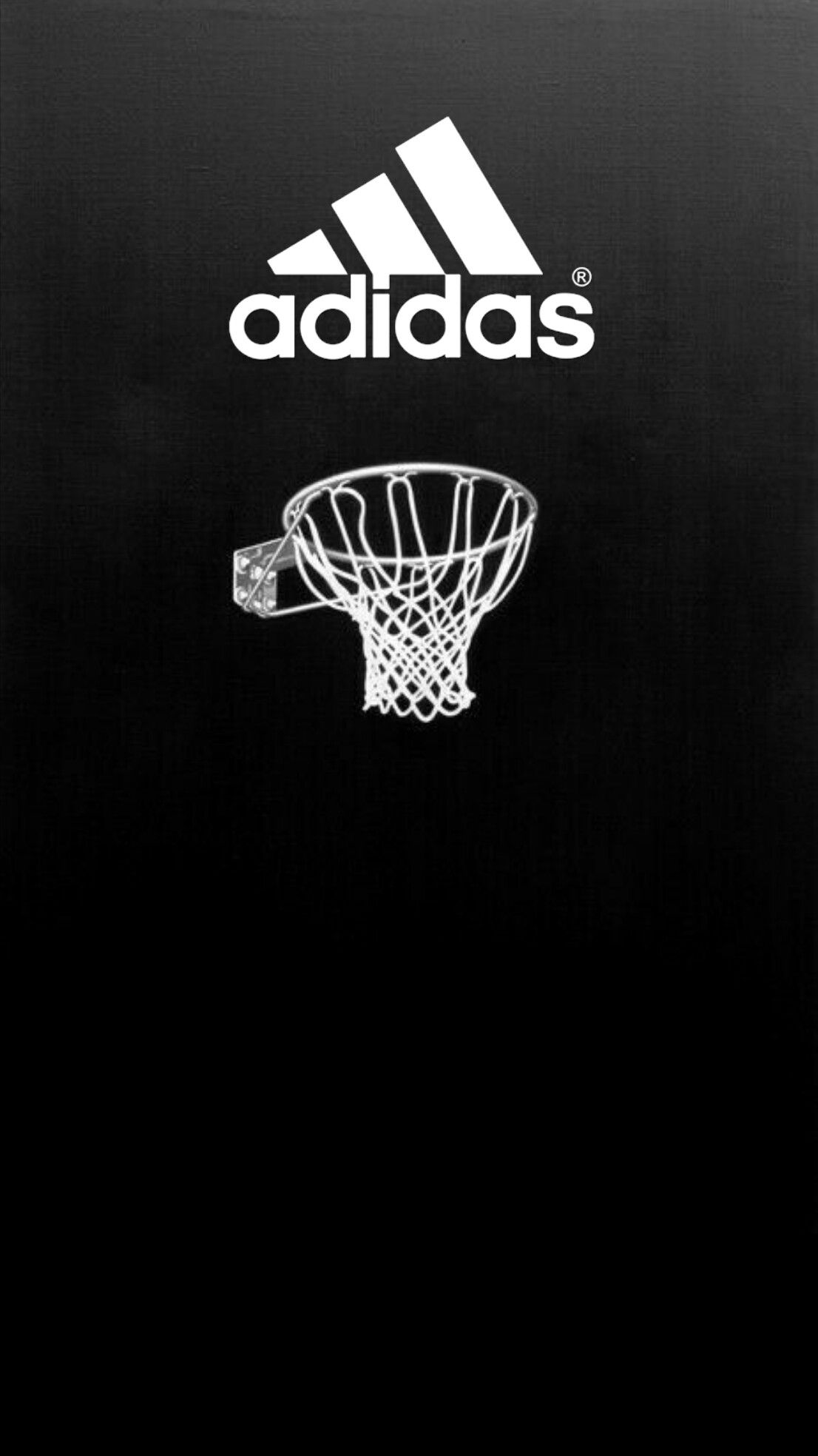 Adidas Basketball Wallpaper Android Iphone Ios In 2019