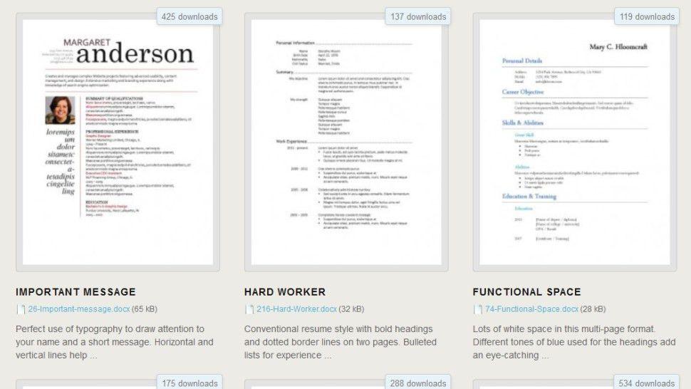 Sample Australian Resume Format Software Engineer Resume Example