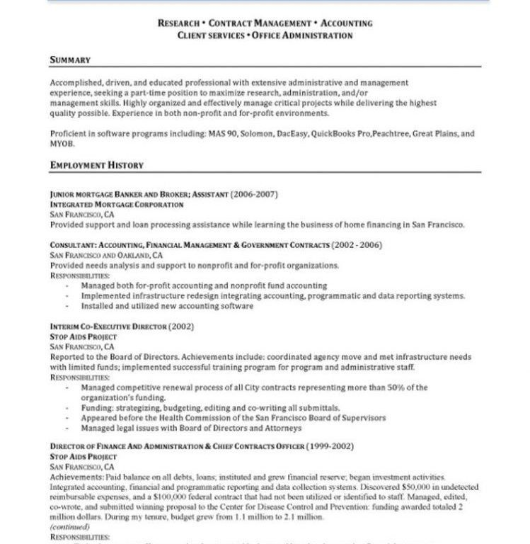 sample personal banker resumes