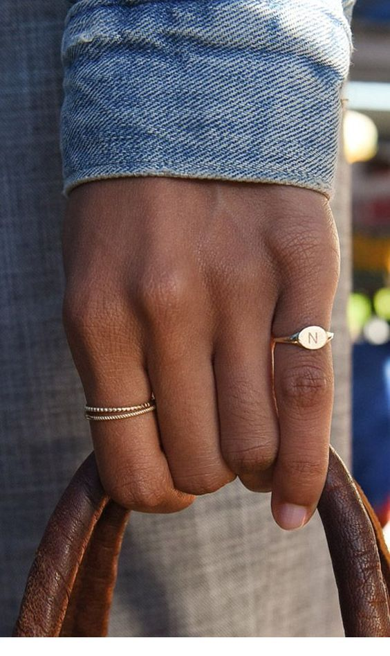 Nice N ring