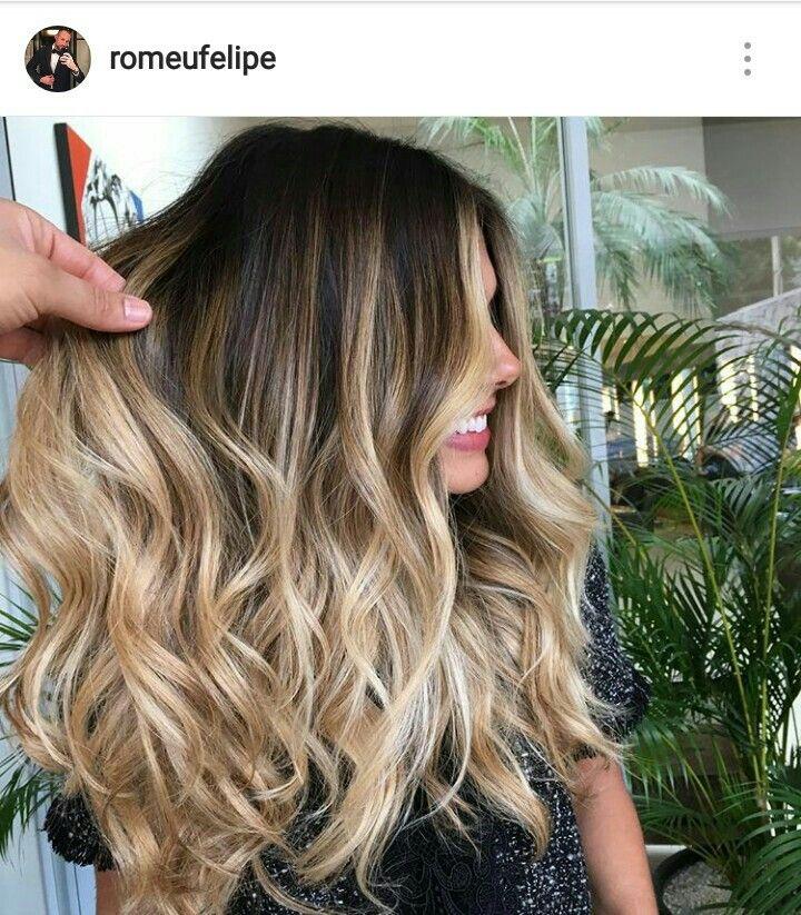 Hair Inspiration 2019-04-25 21:45:13