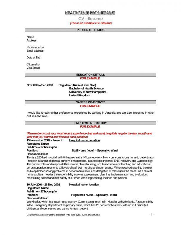 Accounting Resume Objective Statement Resume Objective Statement - resume objective for accounting
