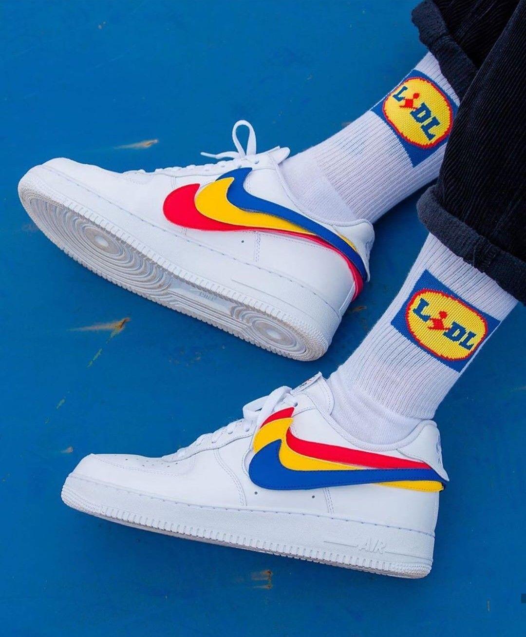 Nike shoes force Обувь, Одежда