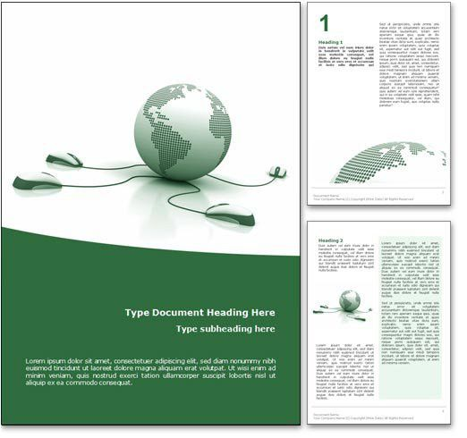 Free Word Cover Page Counting The Top Ten Pages For  Ms Word Cover Page Templates Free Download