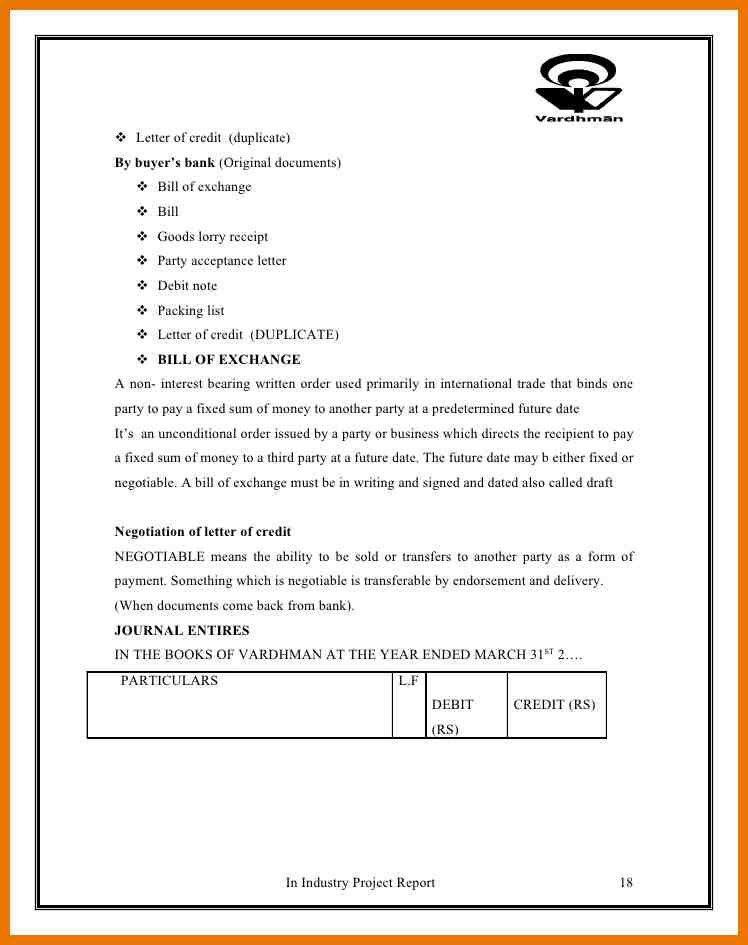 6+ Debit Note Letter Format | Dismissal Letter  Credit Note Letter