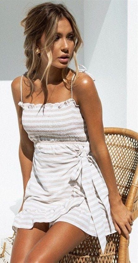 45+ Trendy #Summer #Outfits Everyone's Wearing Right Now | Wachabuy