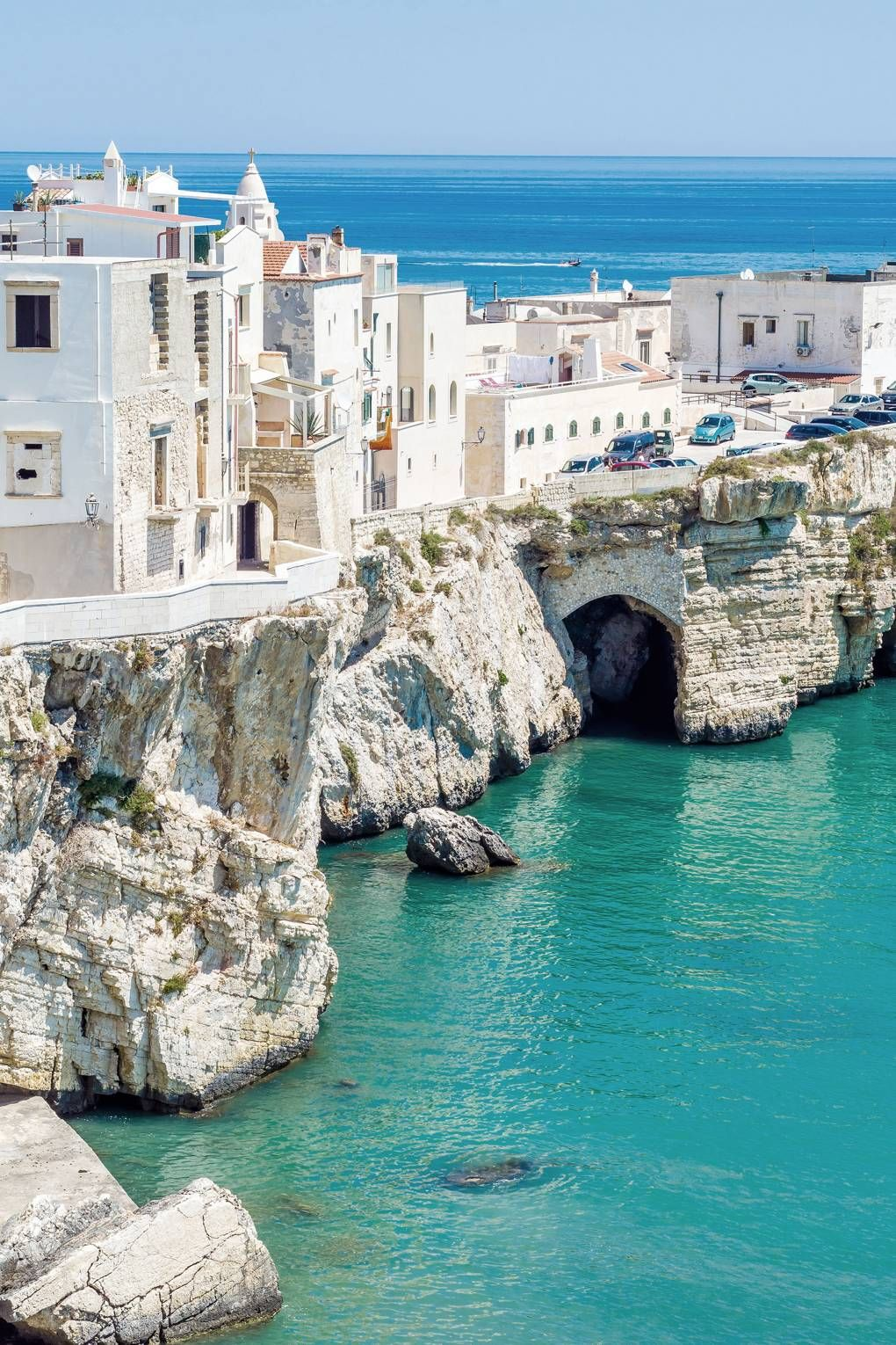 Puglia travel guide | CN Traveller