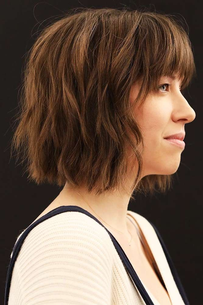 "Cropped Bob With Flipped Out Tips <a class=""pintag"" href=""/explore/shorthair/"" title=""#shorthair explore Pinterest"">#shorthair</a> <a class=""pintag"" href=""/explore/bangs/"" title=""#bangs explore Pinterest"">#bangs</a> <a class=""pintag"" href=""/explore/bob/"" title=""#bob explore Pinterest"">#bob</a> ★ Are you ready to get captivated by the best ideas of short hair with bangs? Dive in our gallery to make your cut even better: curly pixie hairstyles for round faces, messy and edgy shoulder length bob ideas, medium curly cuts with bangs and layers are here to freshen up your style! ★ See more: <a href=""https://glaminati.com/short-hair-with-bangs/"" rel=""nofollow"" target=""_blank"">glaminati.com/…</a> <a class=""pintag"" href=""/explore/glaminati/"" title=""#glaminati explore Pinterest"">#glaminati</a> <a class=""pintag"" href=""/explore/lifestyle/"" title=""#lifestyle explore Pinterest"">#lifestyle</a><p><a href=""http://www.homeinteriordesign.org/2018/02/short-guide-to-interior-decoration.html"">Short guide to interior decoration</a></p>"