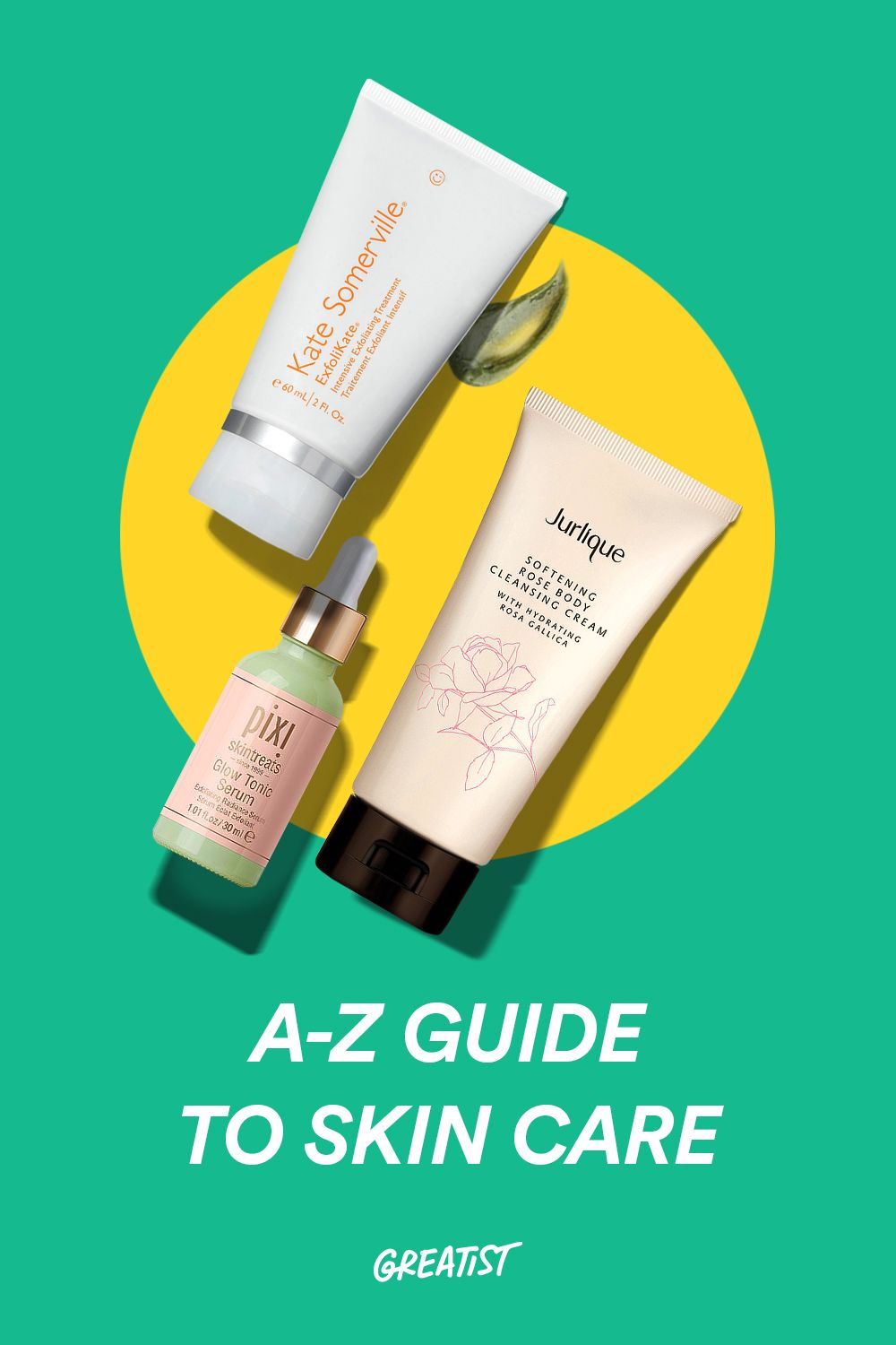 The Best Skin Care Ingredients