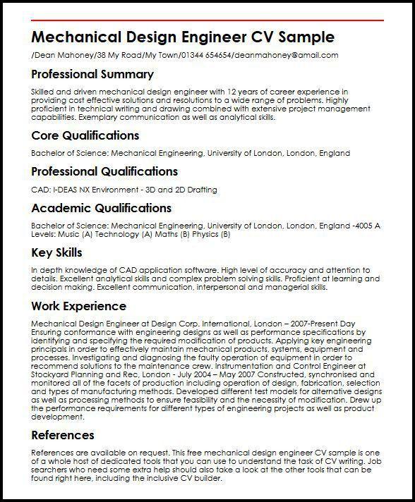 Tech Resume Examples Unforgettable Automotive Technician Resume - sample hvac resume