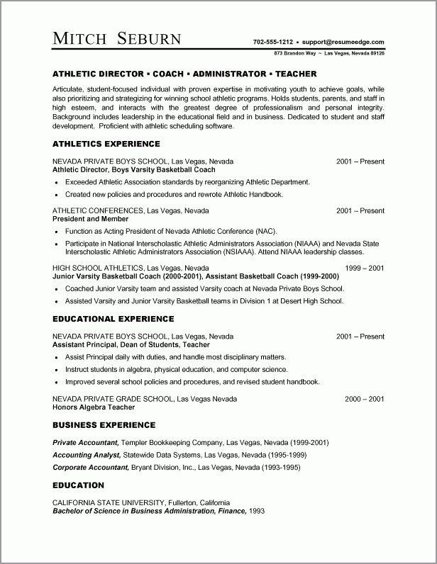 Standard Resume Layout Standard Resume Templates To Impress Any - standard format resume