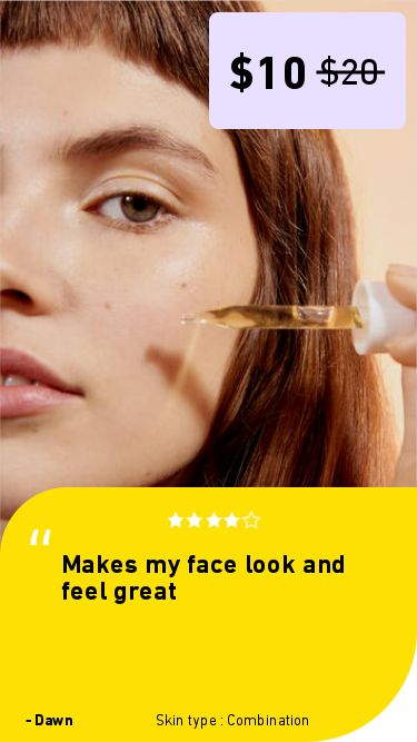 Serum for acne scars for Combination skin. Shero Science skin care review. Power C Brightening Serum: Makes my face look and. Makes my face look and feel great