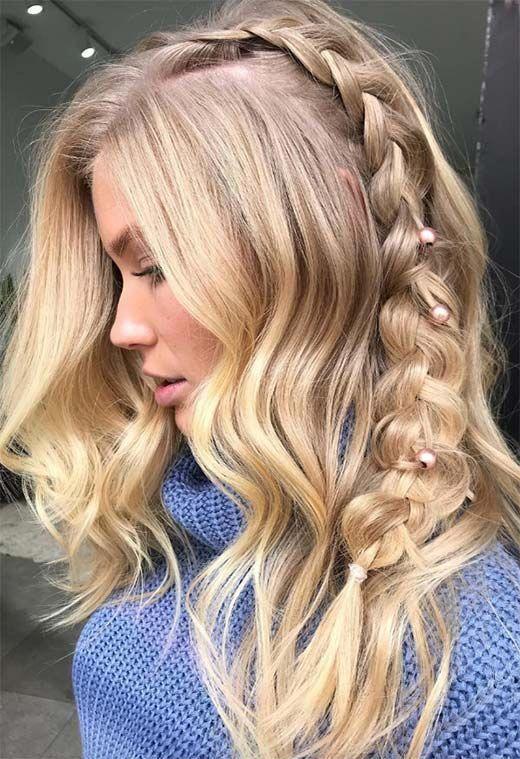 """Long Hair Braids: Braided Hairstyles for Long Hair: Beaded Side Braid <a class=""""pintag"""" href=""""/explore/braids/"""" title=""""#braids explore Pinterest"""">#braids</a> <a class=""""pintag"""" href=""""/explore/braided/"""" title=""""#braided explore Pinterest"""">#braided</a> <a class=""""pintag"""" href=""""/explore/hair/"""" title=""""#hair explore Pinterest"""">#hair</a> <a class=""""pintag"""" href=""""/explore/hairstyles/"""" title=""""#hairstyles explore Pinterest"""">#hairstyles</a> <a class=""""pintag"""" href=""""/explore/longhair/"""" title=""""#longhair explore Pinterest"""">#longhair</a> <a class=""""pintag"""" href=""""/explore/Braidedhairstyles/"""" title=""""#Braidedhairstyles explore Pinterest"""">#Braidedhairstyles</a><p><a href=""""http://www.homeinteriordesign.org/2018/02/short-guide-to-interior-decoration.html"""">Short guide to interior decoration</a></p>"""