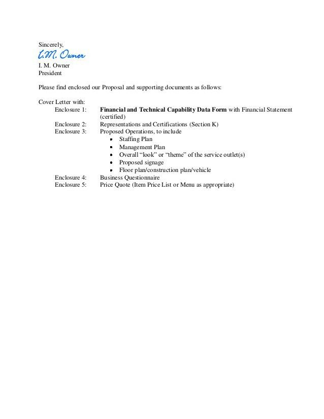 Email Cover Letter Attachment How To Email Your Cover Letter - enclosure cover letter