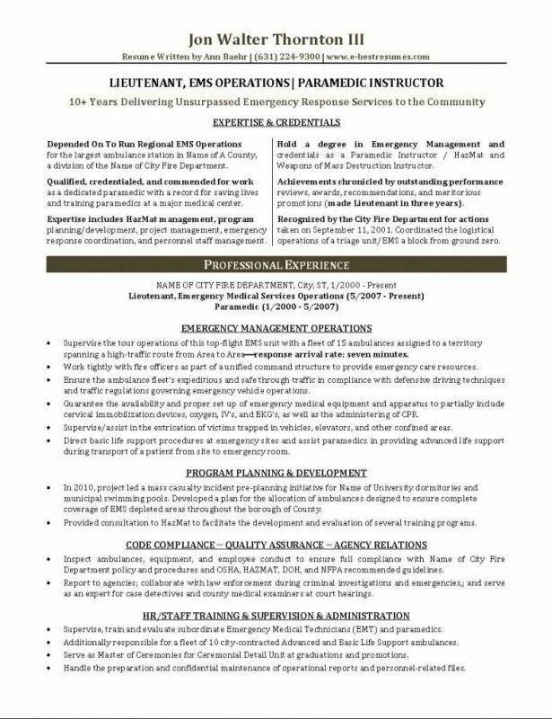 Ems Medical Director Cover Letter] Ems Medical Director Cover ...