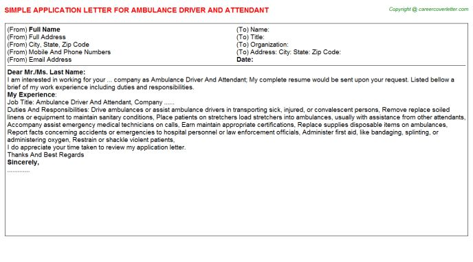 dz driver cover letter   resume-template.paasprovider.com