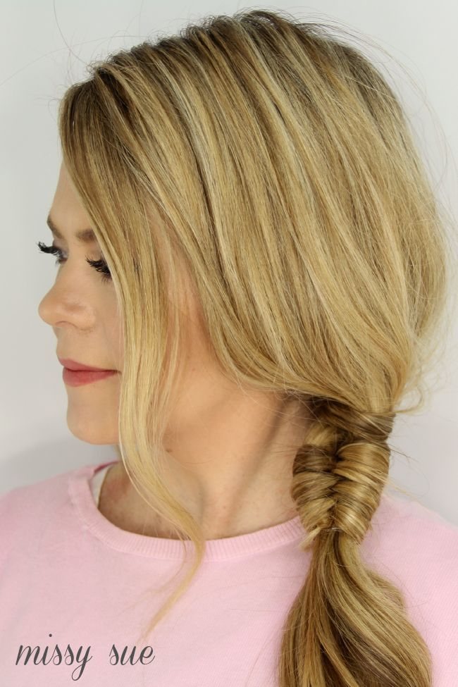 "Summer Hairstyles   : Infinity Wrapped Side Braid | <a href=""http://MissySue.com"" rel=""nofollow"" target=""_blank"">MissySue.com</a><p><a href=""http://www.homeinteriordesign.org/2018/02/short-guide-to-interior-decoration.html"">Short guide to interior decoration</a></p>"