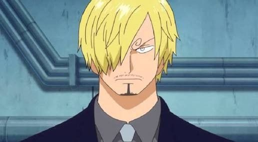 new powers sanji