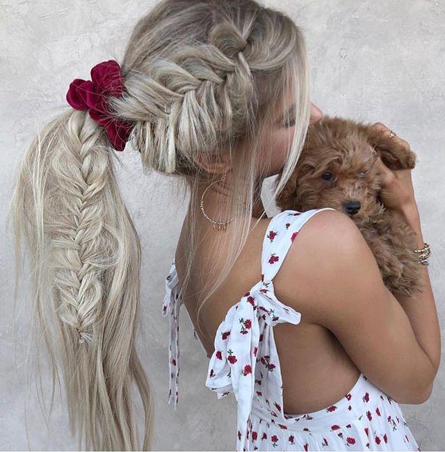 Hair Inspiration 2019-04-14 23:10:56