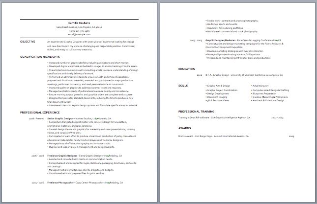 Examples Of Esthetician Resumes - Examples of Resumes - esthetician resume objective