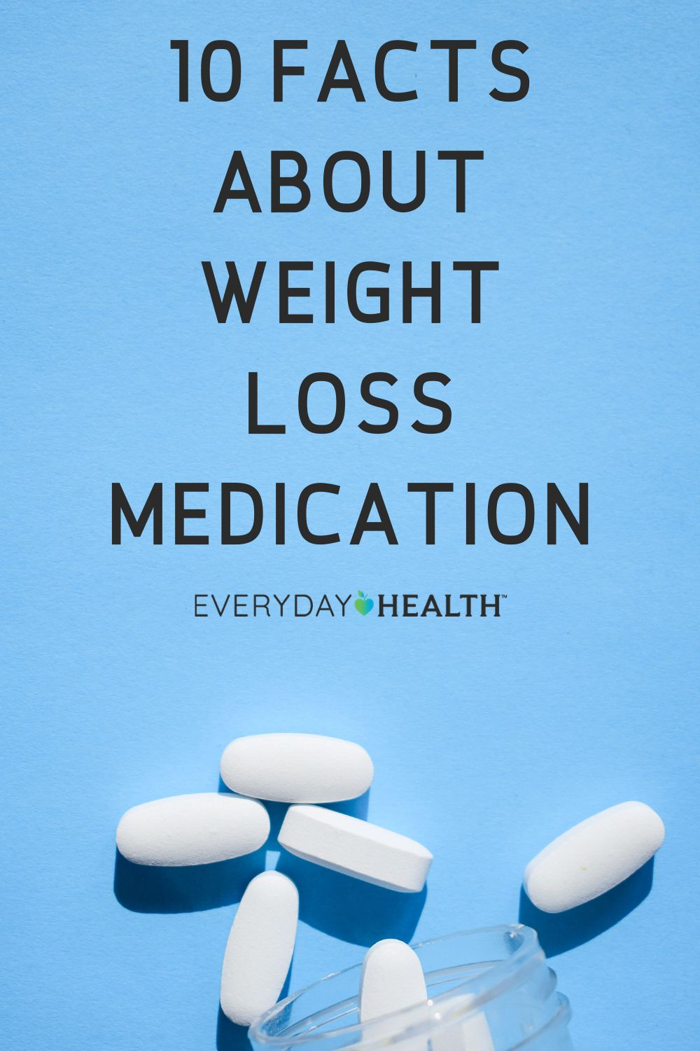 10 Essential Facts About Weight Loss Medication | Everyday Health