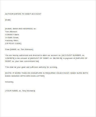 Debit Note Letter Debit Note Letter Formatdoc Google Drive - debit note letter sample