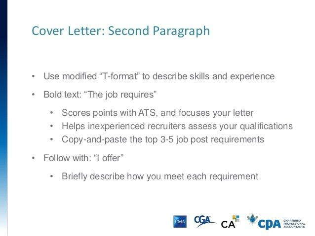 cover letter t format perfecting your cover letter to a t ladders t cover letter - T Format Cover Letter