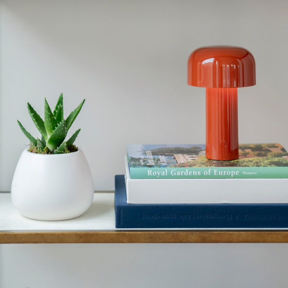 Light it Up! 8 Portable LED Lamps to Light up Your Life - Design Milk