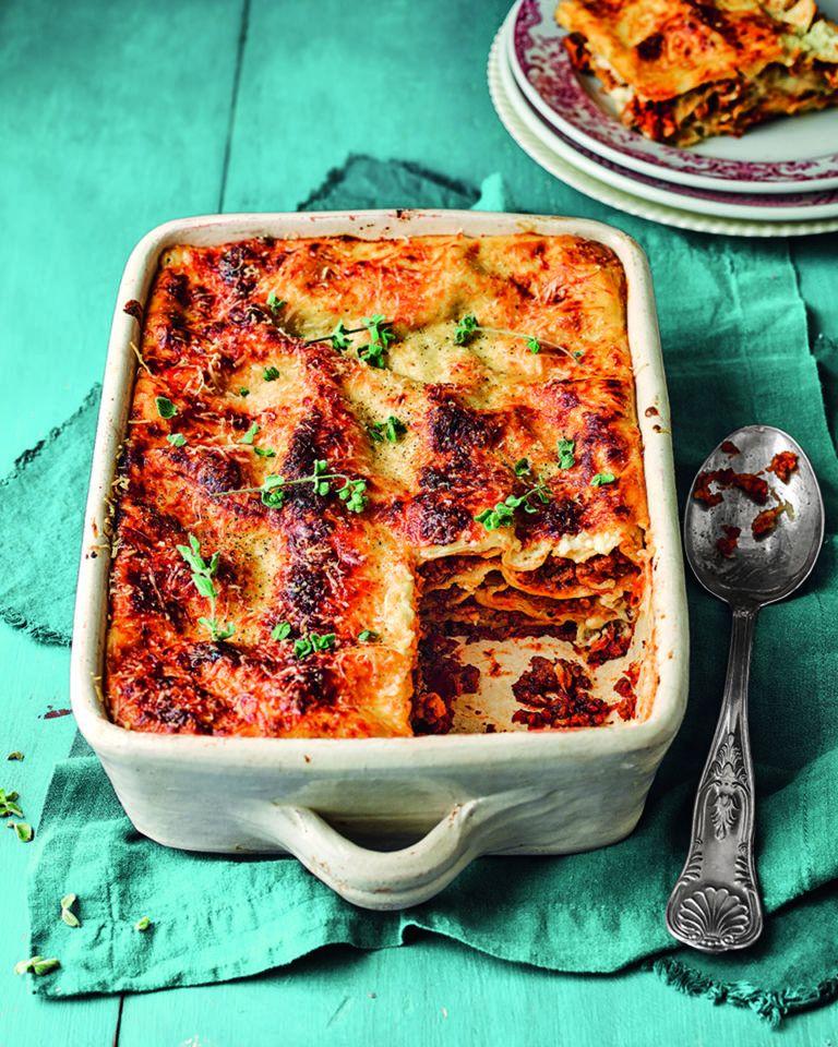 Ultimate lasagne | delicious. magazine