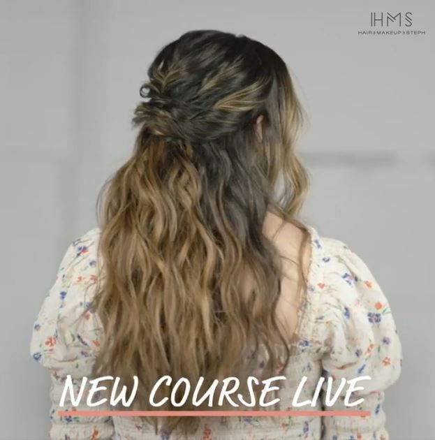 New Course Live!
