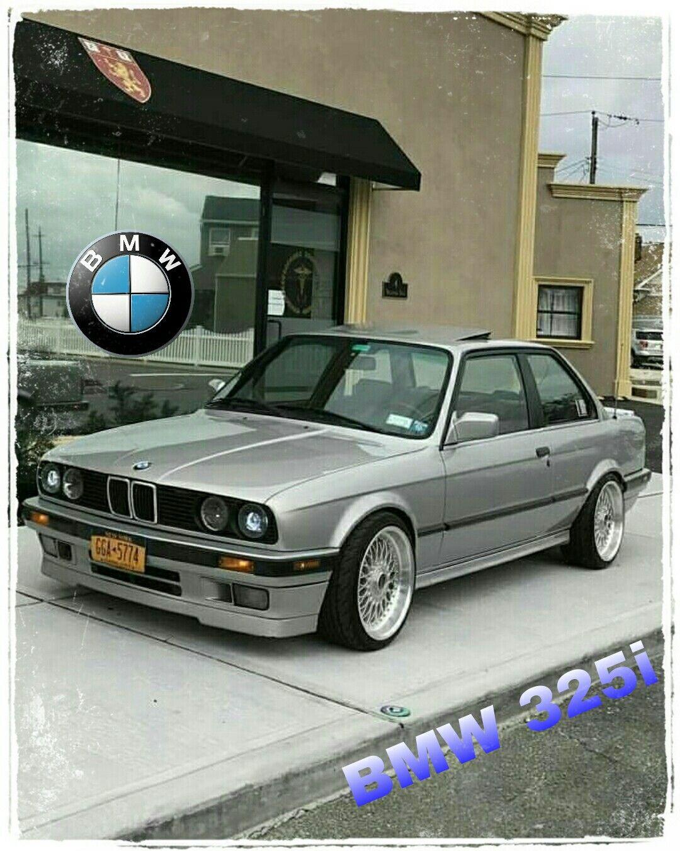 Bmw 325i E30 170cv 200cv
