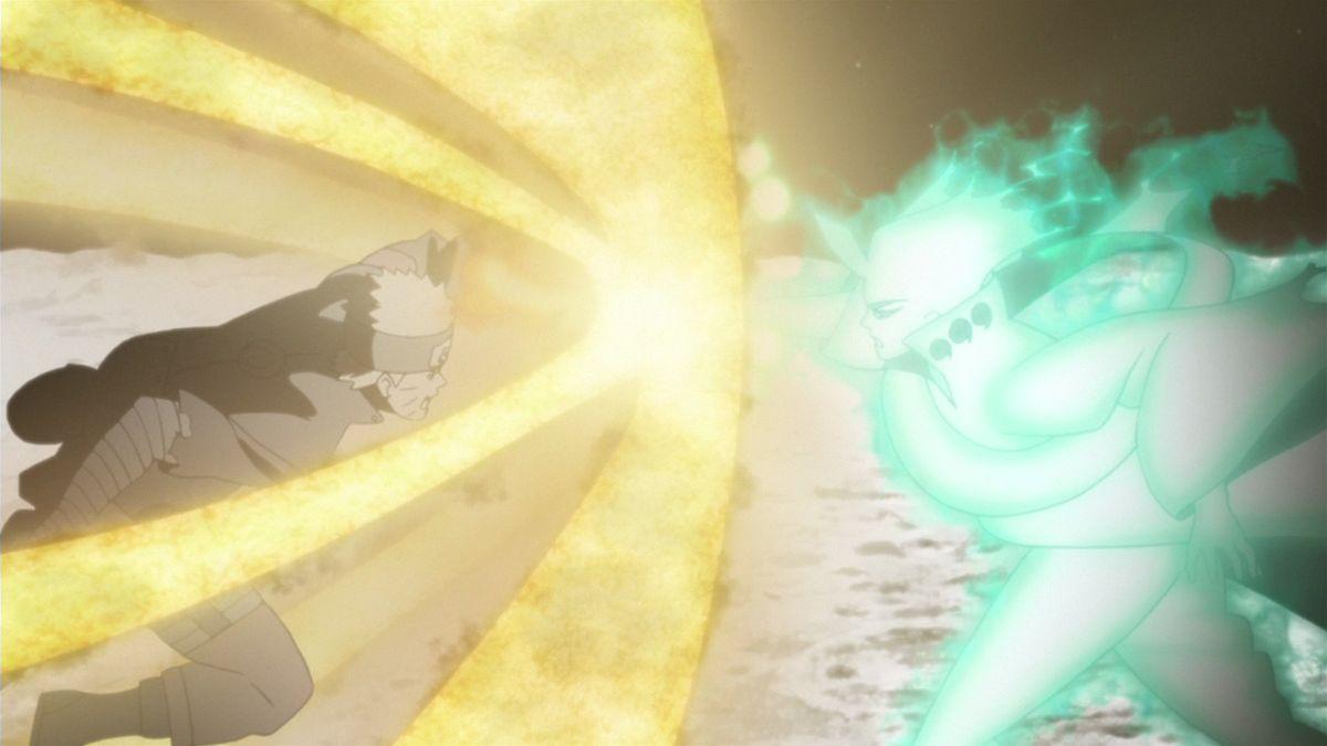 Naruto could use