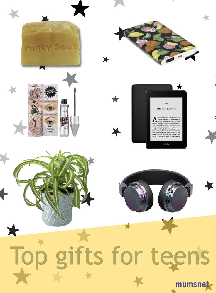 Best Christmas presents for teenagers