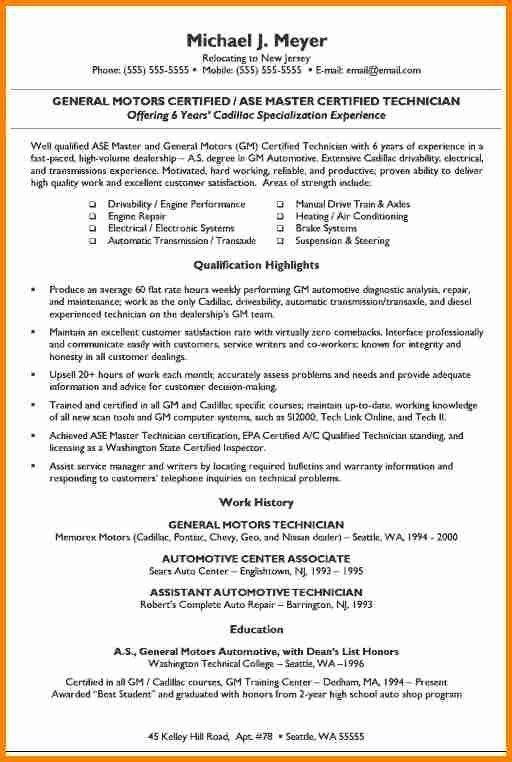 Apprentice Electrician Resume Sample Unforgettable Apprentice - master electrician resume
