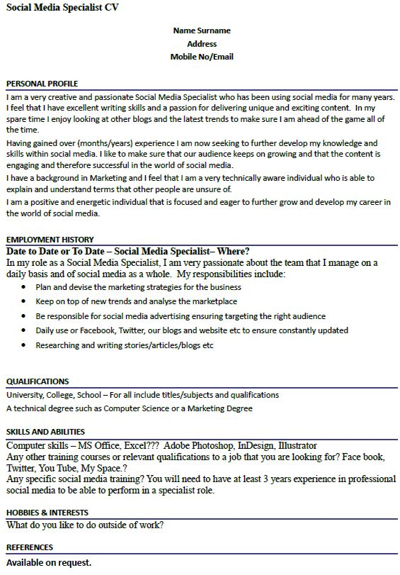 Document imaging specialist cover letter