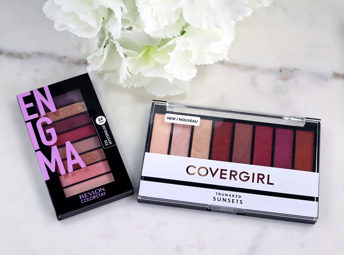 I found some cruelty free Covergirl dupes for (non-cruelty free) Revlon drugstore makeup! Covergirl is now Leaping Bunny certified, so let's make the switch!