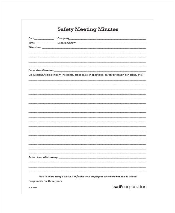 meeting minutes free template | node2003-cvresume.paasprovider.com
