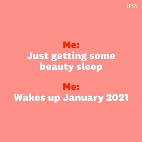 Beauty Sleep Quote