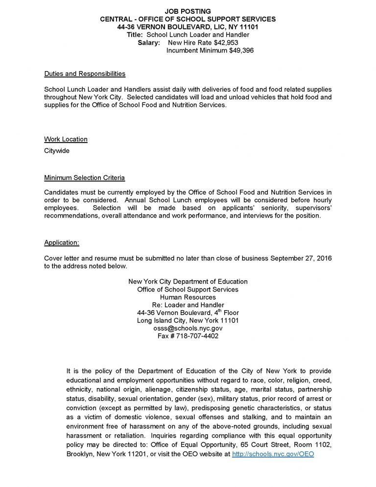 mail handler cover letter | resume-template.paasprovider.com