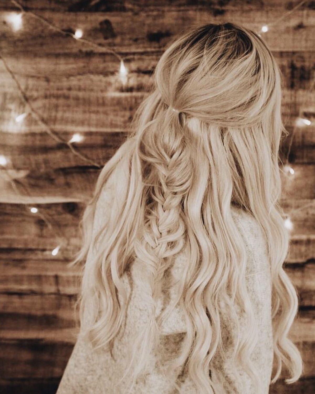 Hair Inspiration 2019-04-12 05:02:12